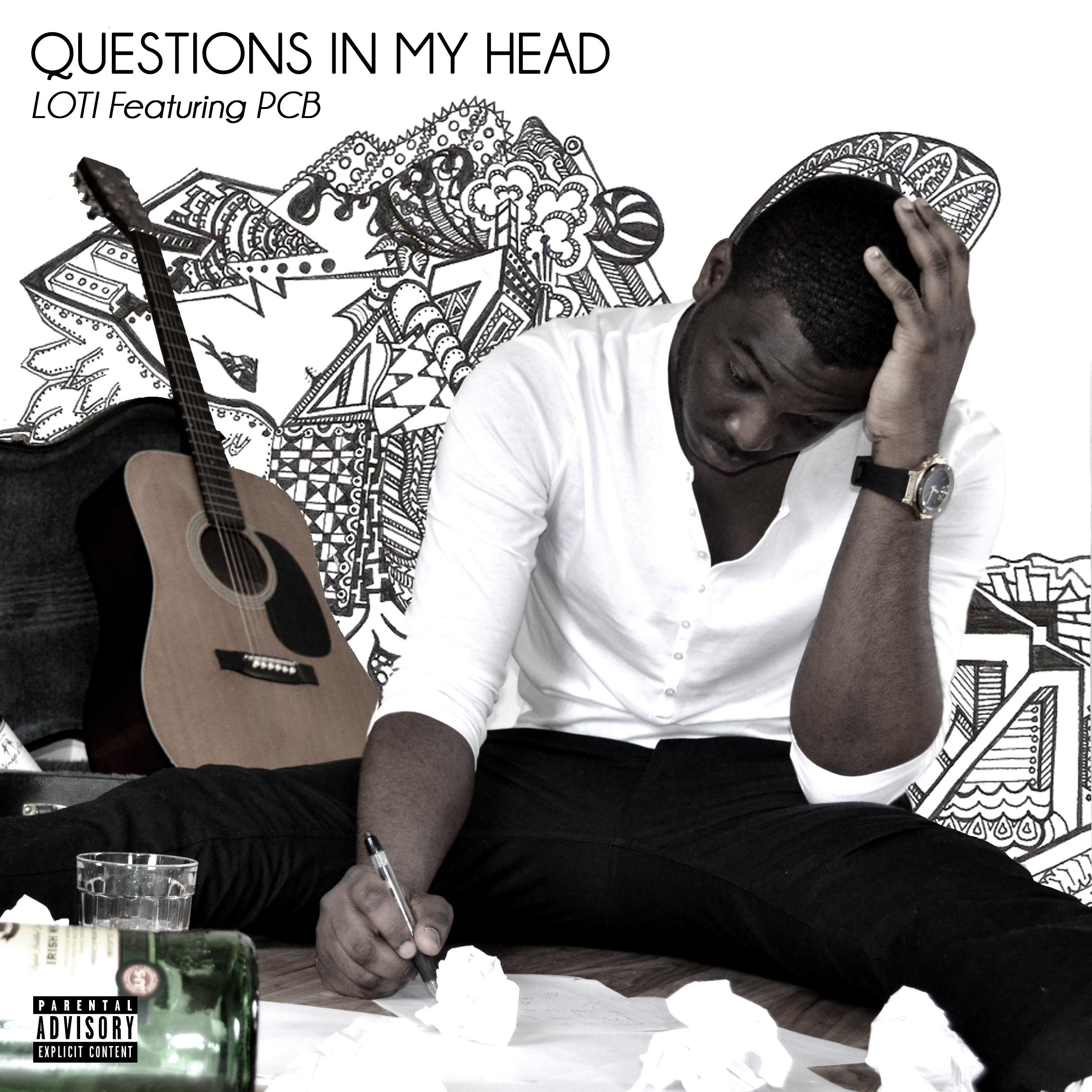 Official Questions In My head poster