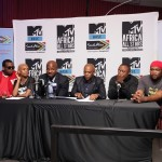 Hot Trio Of Naija DJs Join 2face, Davido, Ice Prince And Professor  For Africa All Stars Concert