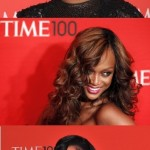 Video: Omotola, Rihanna, Justin Timberlake and Tyra Banks dazzle at the '2013 TIME 100 Gala