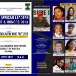 Omotola, Waje, Linda Anukwuem, Chude Jideonwo, Bob-Manuel Udokwu To Be Honored At Young African Leaders Summit In Nsukka