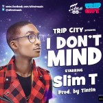 Slim T – I Don't Mind