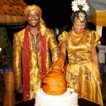 Photos From Nollywood Star Nse Ikpe-Etim Traditional Wedding in Akwa Ibom