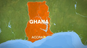 Ghana gold mine collapse, Workers killed