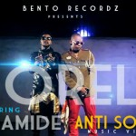 VIDEO: Morell – Anti Social (feat. Olamide)