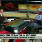 Video: Ngozi Okonjo-Iweala Sits With CNN's Christiane Amanpour