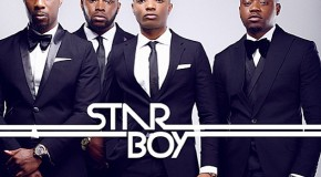 Photos: Meet The StarBoy Ent Crew! WizKid, Maleek Berry & Legendury Beatz