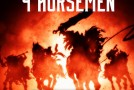 New Music : M.I Abaga , Loose Kaynon, Kahli Abdu & Kidkonnect – The 4 HorseMen