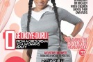 Nollywood Actress Oge Okoye-Duru Graces Cover Of Jemima Magazine