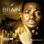New  Music: Brain – So Crazy