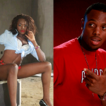 Video Vixen Beverly Osu & Melvin Oduah To Represent Nigeria In Big Brother Africa Season 8