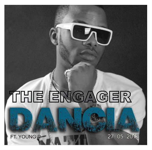 Engager's Dancia Poster