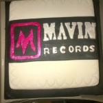 Mavin Records is One