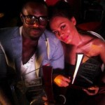 Confirmed Yori Yori! Jim Iyke And Nadia Buari Confirm Their 'Love' Via Twitter
