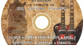 Fada CY Presents: Joromi (Tribute To Sir Victor Uwaifo) Ft. 2face, Darey, Kefee, RoofTopMcs & Angel F