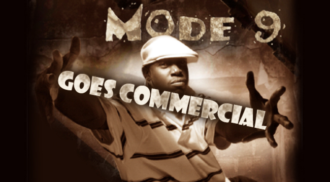 MODENINE-goes-commercial