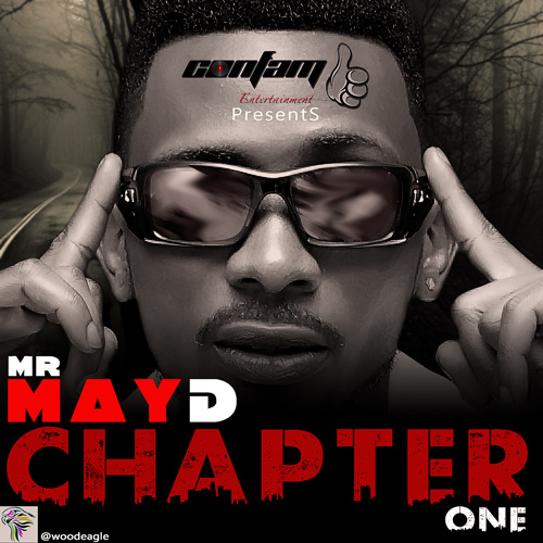 May-D-Chapter-One-Front