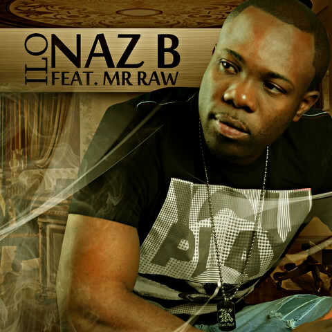 Naz B album art