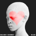 Kahli Abdu  & Kid Konnect  Presents : No Love [Remix] Competition