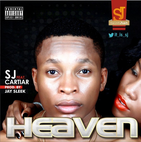 SJ - Heaven [Artwork]