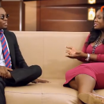 VIDEO: Olamide On The Juice