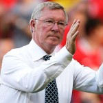Sir Alex Ferguson Retires As Coach Of Manchester United