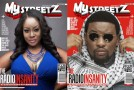 Radio Insanity! Toolz & Dotun Of Cool FM Cover May Issue Of MyStreetz Mag