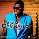 New Music: Kelly Hansome – Verbal Gymnastics (Open Letter Cover)