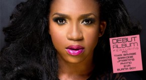 Album Review: Waje – Word Aren't Just Enough
