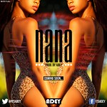 New Music: Adey – Nana