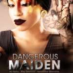 Watch Movie: Dangerous Maiden 1 & 2 Starring Rita Dominic & Ali Nuhu