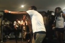 Video: Dbanj Performing At Soul Night, 284 Lounge