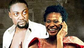 Watch Movie: The Last Outkast Starring Yemi Blaq & Nse Ikpe-Etim