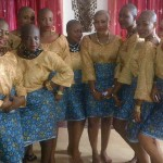 Gorimapa Galore! 15 Nollywood Actresses Shave Their Heads For The Movie, 'Widows Cult'