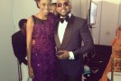 In Pictures: Banky W, Praiz, Lynnxxx, Waje, Yvonne Nelson Getting Married At Mai Atafo's 'The Dream Wedding II'