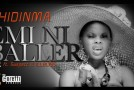 New Video : Chidinma – Emi Ni Baller Ft. Tha Suspect & IllBliss