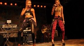 Psquare, M.I, Ice Prince, Sound Sultan, KCee, Shut Down Festac in 1st Leg of Star Music Trek 2013