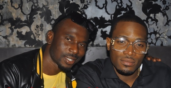 Durella and Dbanj