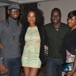 "MTV Base Launches ""Shuga"" In Nigeria, Photos From The Event"