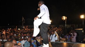 VIDEO: IcePrince  Star Trek 2013 Performance