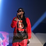 In Pictures: Live Stage Action From D'banj's DKM Concert