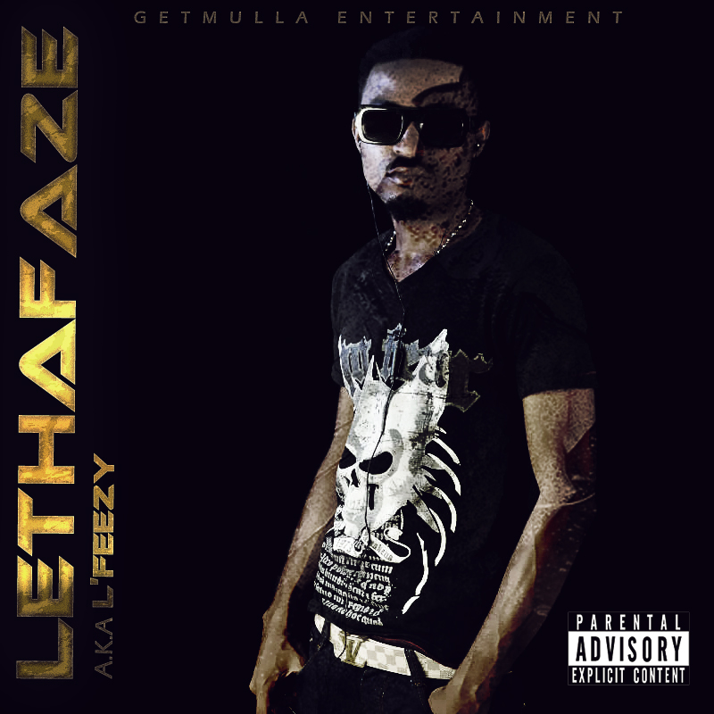 LETHAFAZE FRONT COVER