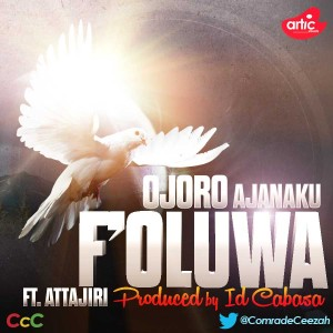 Ojoro F'oluwa design Done