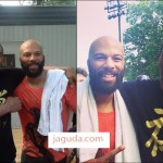 SPOTTED : Afrobeats Legend Femi Kuti & US Rapper Common Spotted In New York City