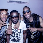 SKUKI B.A.D Party Exclusive Photos