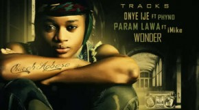 New Music: Splash – Wonder Ft. Aduke + Para M Lawa Ft IMike