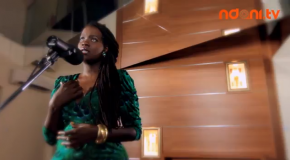 "VIDEO: Somi Performs ""Last Song"" On Ndani Sessions  [In memory of the Dana Air Flight 992]"