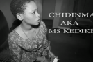 "VIDEO: Chidinma ""Studio Diaries""  Making of Bless My Hustle With Phyno"