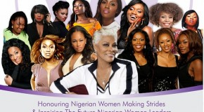 Chante Moore, Dionne Warwick, Cissy Houston & More Storms Lagos For 'Women Celebrating Women'