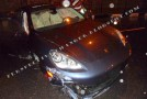 WizKid Survives Serious Car Accident! Wreck His New Porsche
