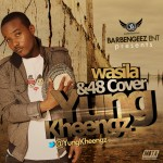 Music: Kheengz – 48 (Cover)